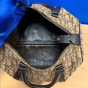 Dior Bags - SOLD Christian Dior Monogram Trotter Brown Oblique